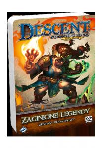 Descent – Zaginione legendy DNŻ PL