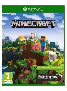 Minecraft PL XBOX ONE