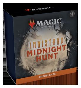 MTG: Innistrad: Midnight Hunt - Prerelease Pack