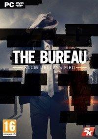 THE BUREAU: XCOM DECLASSIFIED PC