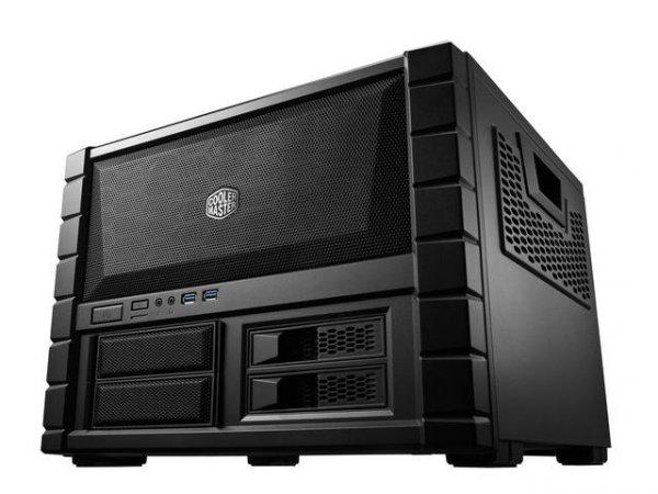 Obudowa Cooler Master HAF XB EVOLUTION ATX Cube USB 3.0 bez zasilacza czarna