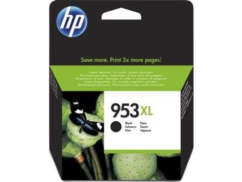 Tusz HP 953 Black XL