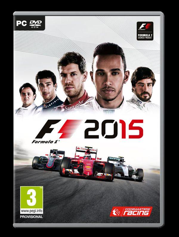 Gra F1 2016 PC