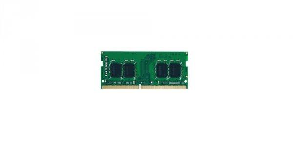 Pamięć DDR4 SODIMM 8GB 2400MHz CL17 GOODRAM