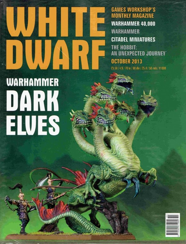 WHITE DWARF OCTOBER 2013.front