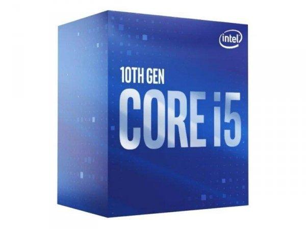 Procesor Intel® Core™ i5-10400 Comet Lake 2.9 GHz/4.3 GHz 12MB LGA1200 BOX