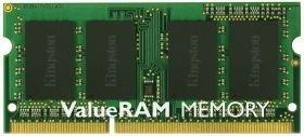KINGSTON KVR16S11S8/4 Kingston 4GB 1600MHz DDR3 CL11 SODIMM