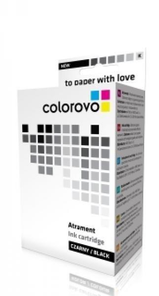 Atrament COLOROVO 038-BK | Black | 11 ml | Epson T0381