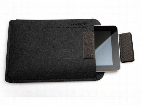 Etui na tablet NATEC SHEEP 8'' Black-Red