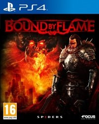 Gra Bound by Flame PS4