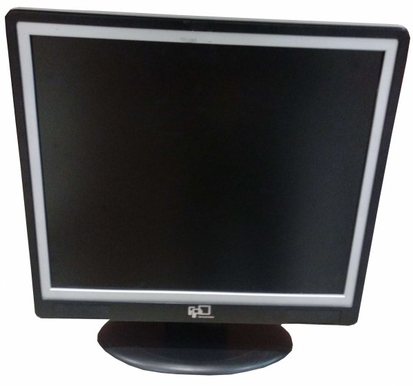 "Monitor 17"" Flat Panel Display 7005L11 (używany)"