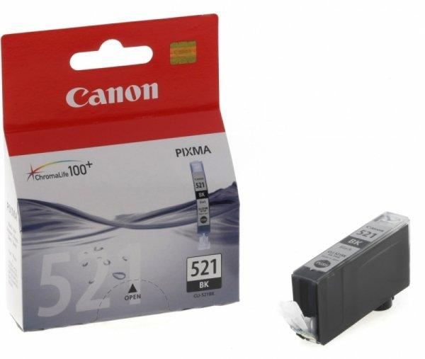 CANON CLI-521BK (9ml) iP/MP540