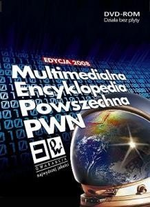 ENCYKLOPEDIA PWN 2008 PC