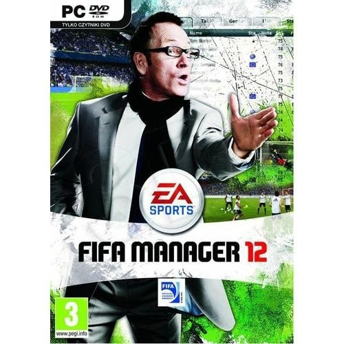 FIFA MANAGER 2012           PC