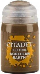 Farba Citadel Texture - Agrellan Earth 24ml