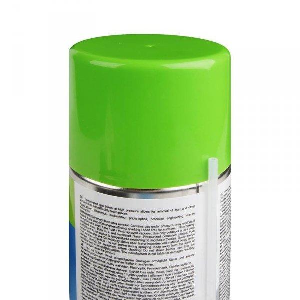 Materiały czyszczące SPRĘŻONE POWIETRZE 400