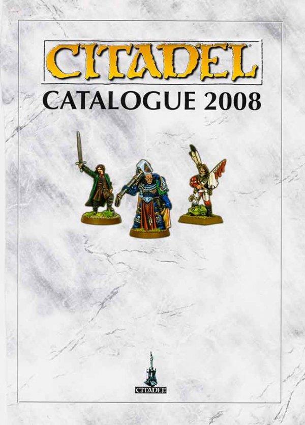 Citadel CATALOGUE okładka