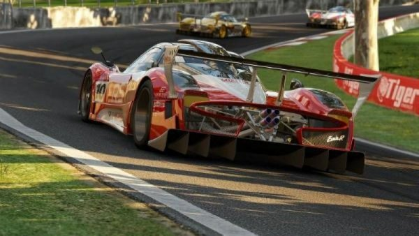 Gra Project CARS PC