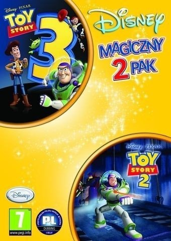 TOY STORY 2+3               PC