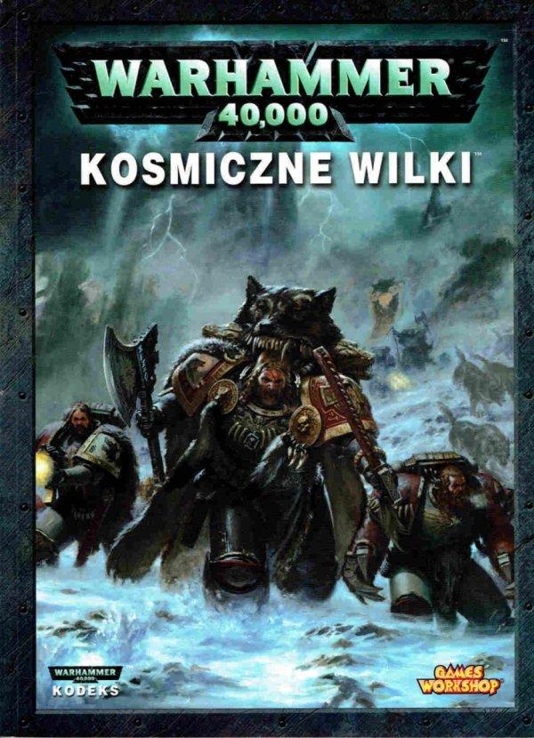 Kodeks Kosmiczne Wilki