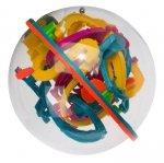 Kula labirynt IQ balls 138 barier 19cm