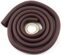 Taśma piankowa zabezpieczająca piankowa brąz 3,3x0,8 200cm