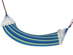Hamak z listwą Niebiesko- Zielone asy