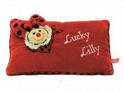 Lucky Lilly Pluszowa poduszka A34785