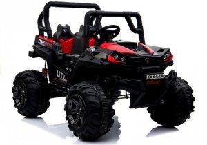 Pojazd na Akumulator BBH3688 Czerwony