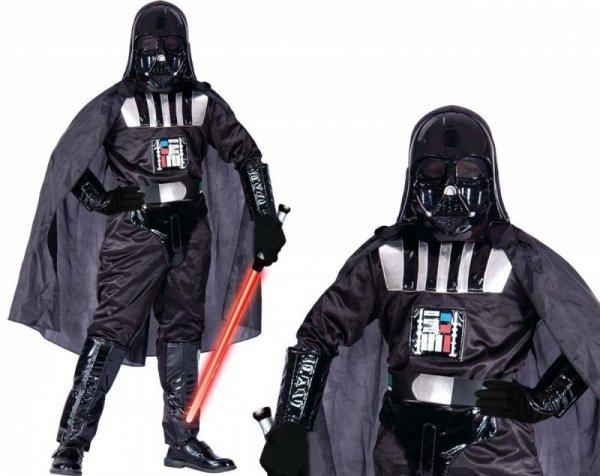 Strój karnawałowy STAR WARS GWIEZDNE WOJNY Lord Vader