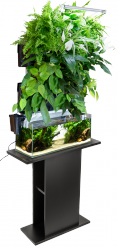 Aquael Moduł Ścienny Versa Garden Plus