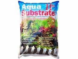 Aqua Art Aqua Substrate II+ 5,4kg Czarne Podłoże Długotrwałe