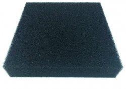 Wkład Filtracyjny Gąbka 25X25X5 20PPI Czarna
