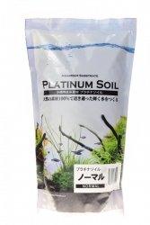 Platinum Soil Black Normal podłoże dla roślin lub krewetek 3L
