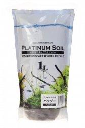 Platinum Soil Black Powder podłoże dla roślin lub krewetek 1L