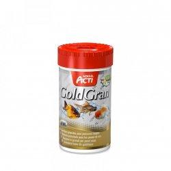 Aquael Acti Goldgran 250Ml Granulki Dla Złoytch Rybek