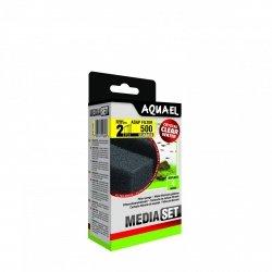Aquael Wkład Gąbkowy Gąbka Filtr ASAP 500 1szt