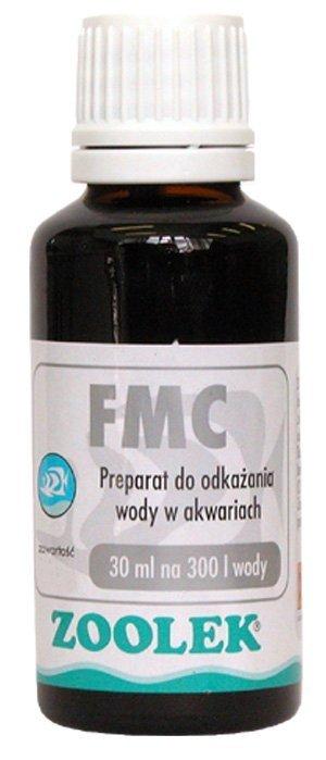 Zoolek Formisol Bakteriobójczy Odkażalnik 1000Ml