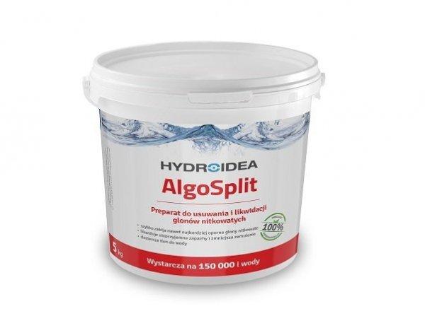 Algosplit Antyglon 25kg Natleniacz Czyste Oczko