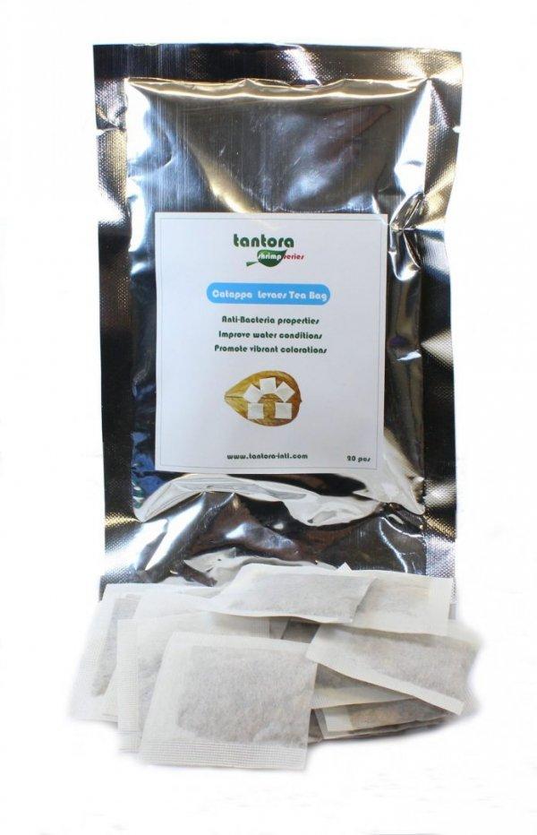 Tantora Cattapa Tea Bags Ketapang 20Szt.
