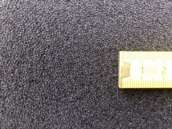 Wkład Filtracyjny Gąbka 25X25X5 45PPI Czarna