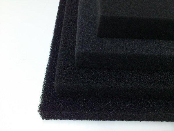 Wkład Filtracyjny Gąbka 50X50X3 30PPI Niebieska