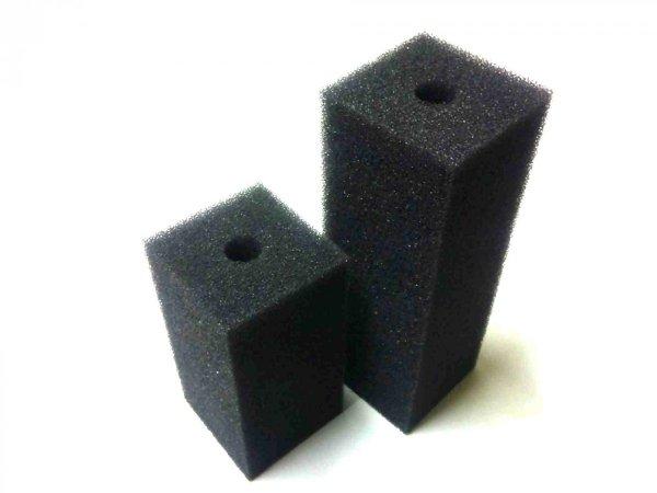Wkład Filtracyjny Gąbka 10x5x5 30PPI CZARNA