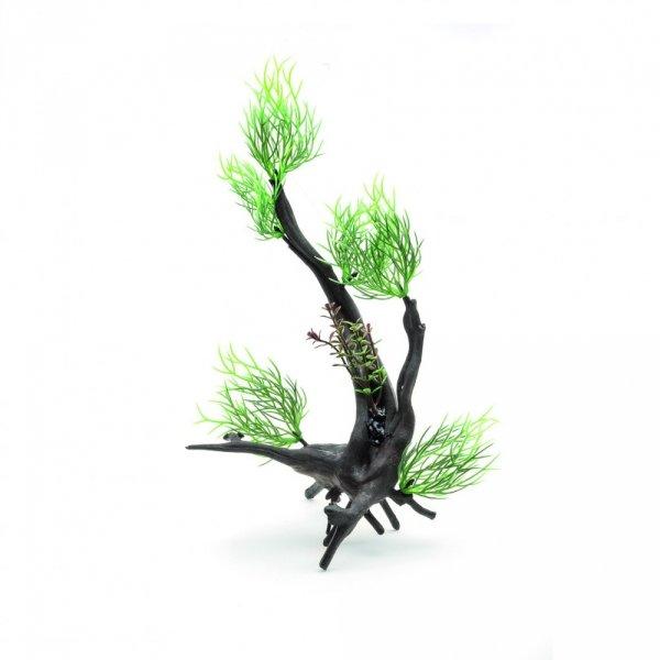 Aquael Roślina Plastikowa B3002 28X10X18