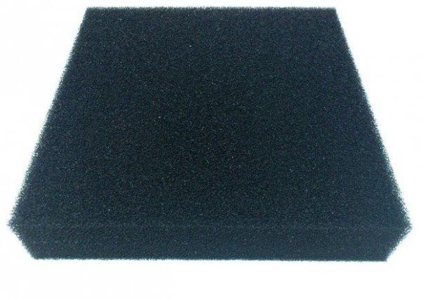 Wkład Filtracyjny Gąbka 20X20X5 10PPI Czarna