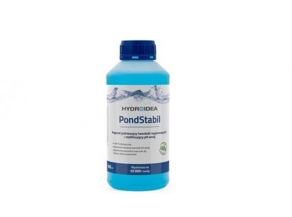 Pondstabil 5L Twardość Węglanowa Kh+ Stabilizacja Ph
