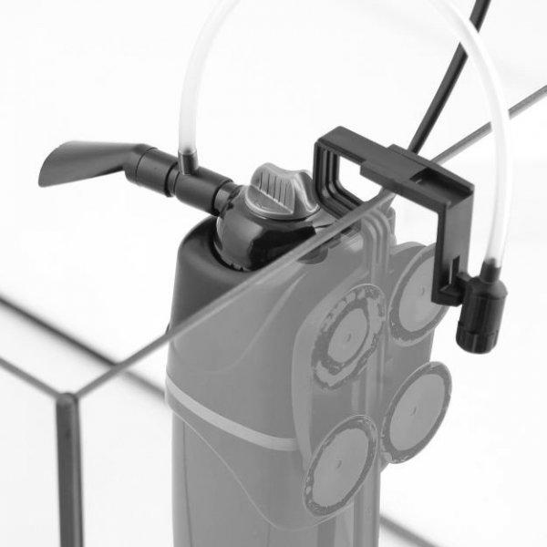 Filtr Wewnętrzny Fan Mini Plus do 60L 3xGąbka, Zeolit