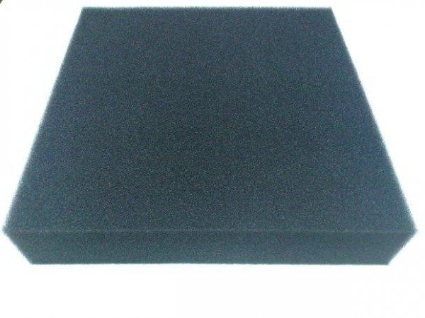 Wkład Filtracyjny Gąbka 50X50X3 45Ppi CZARNA