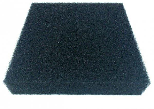 Wkład Filtracyjny Gąbka 35X30X1 10PPI Czarna