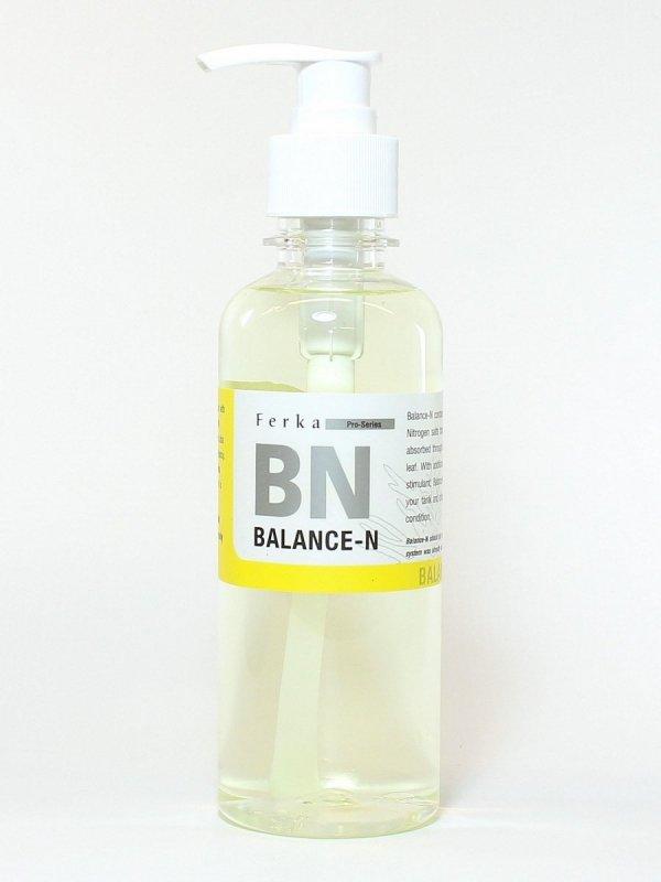 Ferka Balance N 250Ml Nawóz Azotowy Moc